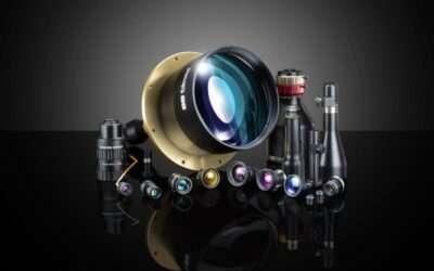 Optics In Manufacturing