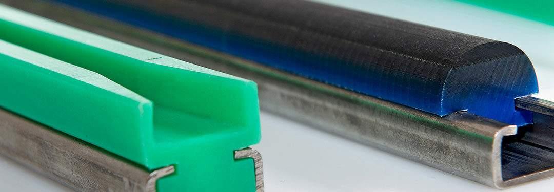 Plastic Profiles   Tynic's New CNC Mill